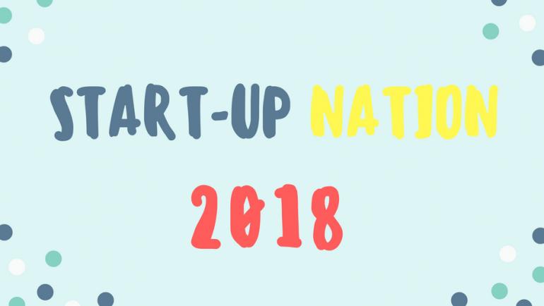 START-UP NATION 2018: Noua grila de punctaj