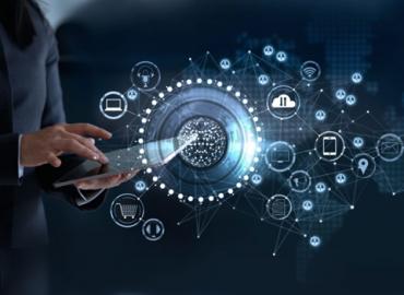 Consolidarea poziției în piața tehnologiei informației