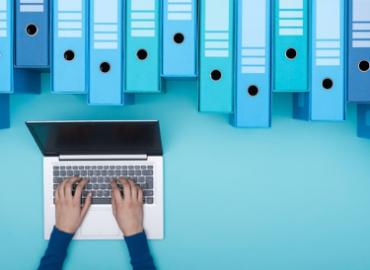 Studiu de piata in vederea identificarii unei nise de piata pentru o platforma de arhivare electronica si management al documentelor